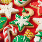 Baking And Christmas – Two Family Favourites To Tie Together This Year