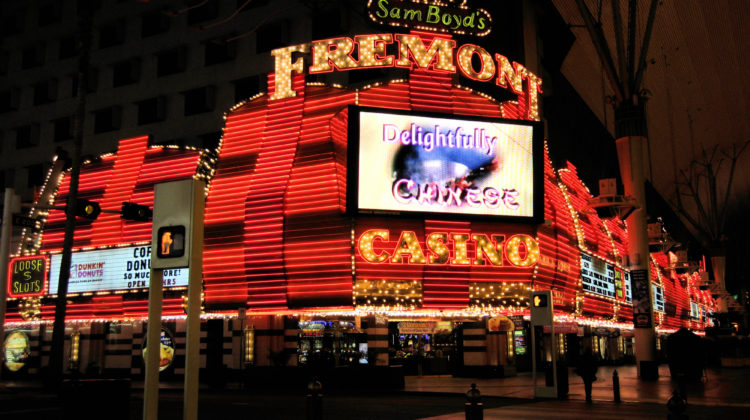 How To Go About A Casino Trip For First Timers