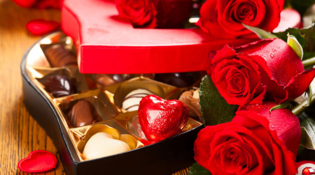 Valentine's Day Ideas For Singletons And Couples