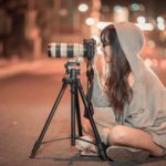 What Does It Take to Become a Professional Photographer?