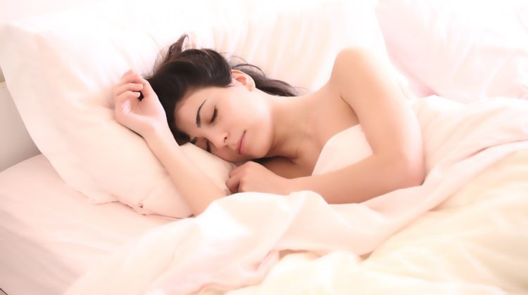 4 Possible Reasons Why You're Not Getting the Best Sleep