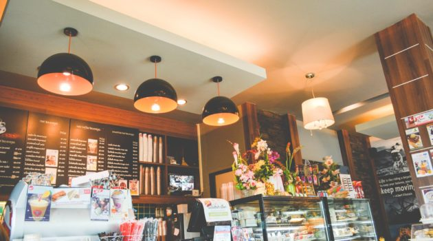 Beginners' tips for starting a local café or restaurant
