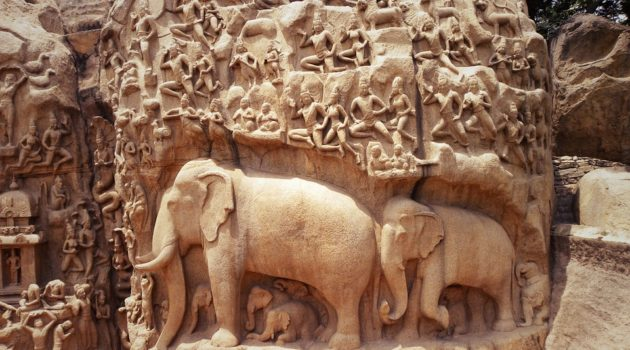 Places that carry the very essence of Chennai and are a must visit