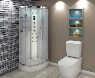 Proper Care and Maintenance for Smooth Performance of your Steam Shower